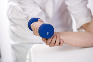 Physical Therapy Reno NV